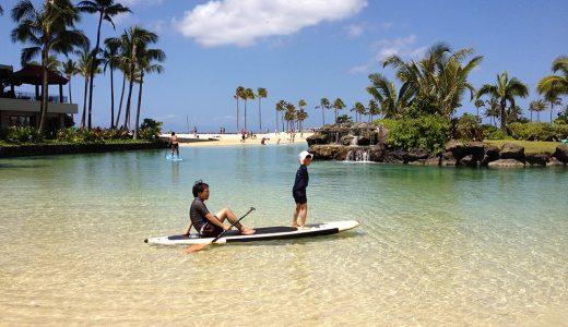 この体験はプライスレス!「家族ノマドライフ」 in ハワイ