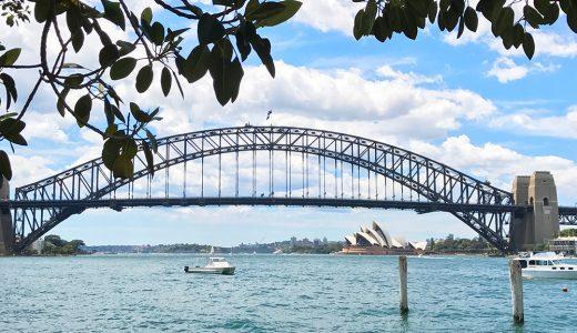 「世界で最も評判のいい都市ランキング」2年連続1位の街で家族ノマドしてきたよ!in シドニー