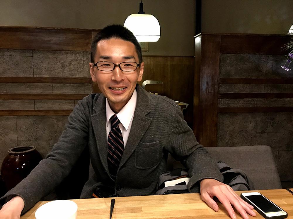 ウラジオ.com 宮本さん