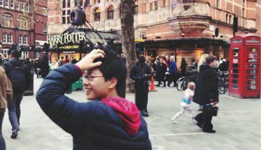 息子が留学を決意した話